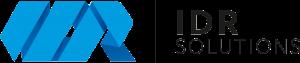 IDR-Logo